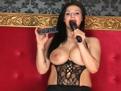 Angela Louise Downs on BS (2)