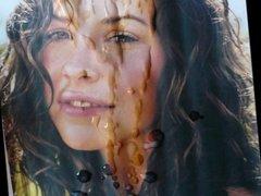 01.09 - Cum Tribute on Evangeline Lilly