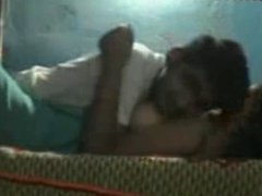 Busty Boobs Indian Girl allow her BF to expose their fucking