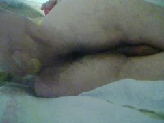 I'm Back with new big dildos
