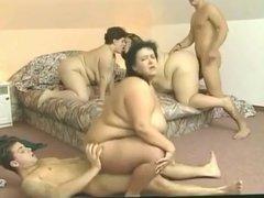 BBW Matures SEx Group