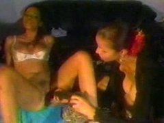 Devin DeRay & Nyrobi Knight (Lesbian Sex!)
