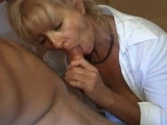 FRENCH PORN 2 anal mature mom milf groupsex