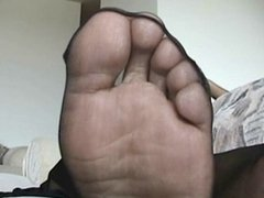 Ebony Feet Play 5