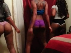 The Good Life of ATLANTA FL CALI TX Twerkers