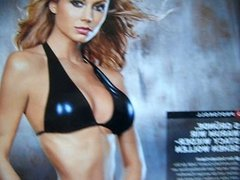 Stacy Keibler Tribute