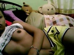 Teen Filipina Show Her Body Part-3