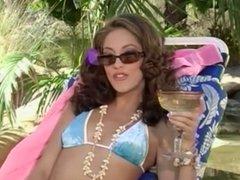 Jena Haze - Sex On The Beach