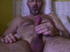 italian oiled cock