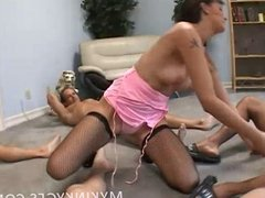Kinky Homemade Scenes