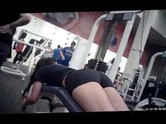 En el gym 11