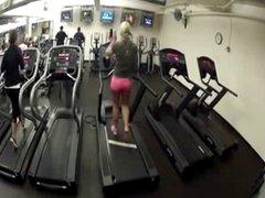 En el gym 12