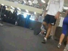 En el gym 13