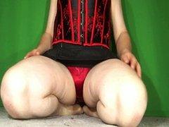surprise under skirt