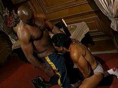 Gene ,Paul  And Corey  Having Sex