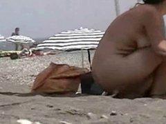 Nakamura pacific nude beach voyeur 02