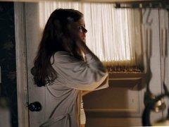 Kate Mara and Rhona Mitra from Shooter