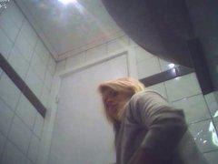 Amateur teen toilet pussy ass hidden spy cam voyeur nude 10