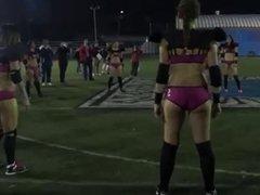 Bikini Football 05
