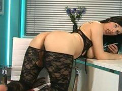 Angela Louise Downs on BS (3)