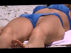 tourist milf beach crotch shot spy 45, hot cameltoe