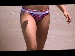 quick teen beach spy 12 big fat jiggly ass