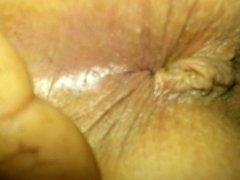 kt eaten and butt fingered