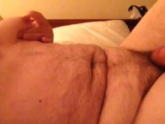 Artemus - Stroking, Big Tits, Cum Covered