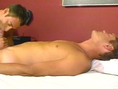 Two Extremely Sexy Handymen Show You How To Do The Housework