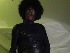 masked ebony tv