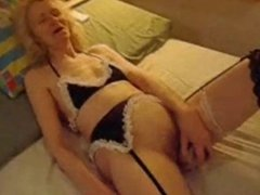 JOSEE    housewife    became a real whore