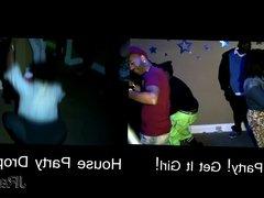 House Party! - Redbone Twerk Grind Grope - JRay513