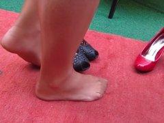 Spezial Stocking Feet ll