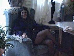 Ex Wife Leg Tease (non nude)