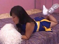 Chinatown Cheerleaders 2 Scene 6