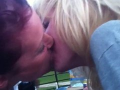 Girls Kissing Never Fails
