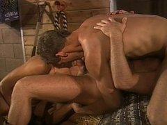 Vintage MaleTale Scene11 Orgy