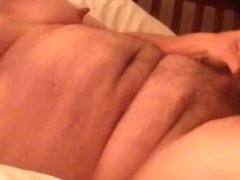 Artemus - Big Nipples and Jerking Off To Cum