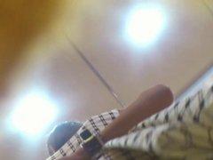 Boso Stripe Panty