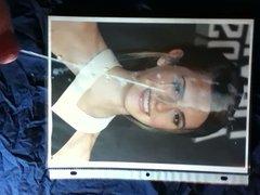 Emma Watson Smiling Cum Facial Tribute 2-7