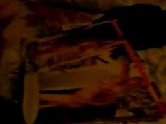 Boy caught red-handed jerking off - Con las manos en la masa
