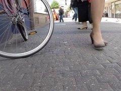 Outdoor Foot Cam l