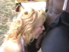 Nina Hartley & Ray Victory