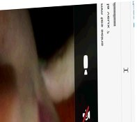 webcam skype meuf du nord 25 ans