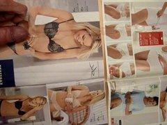Cum On Underwear Models