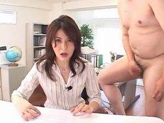 Aya casting news and eating cum