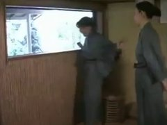 japanese milfs and 1 guy spa