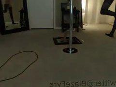 Webcam fun BF