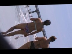 candid milfs sexy beach spy 24 25 big jiggly tits