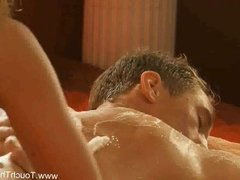 Exotic Turkish Massage From Asia